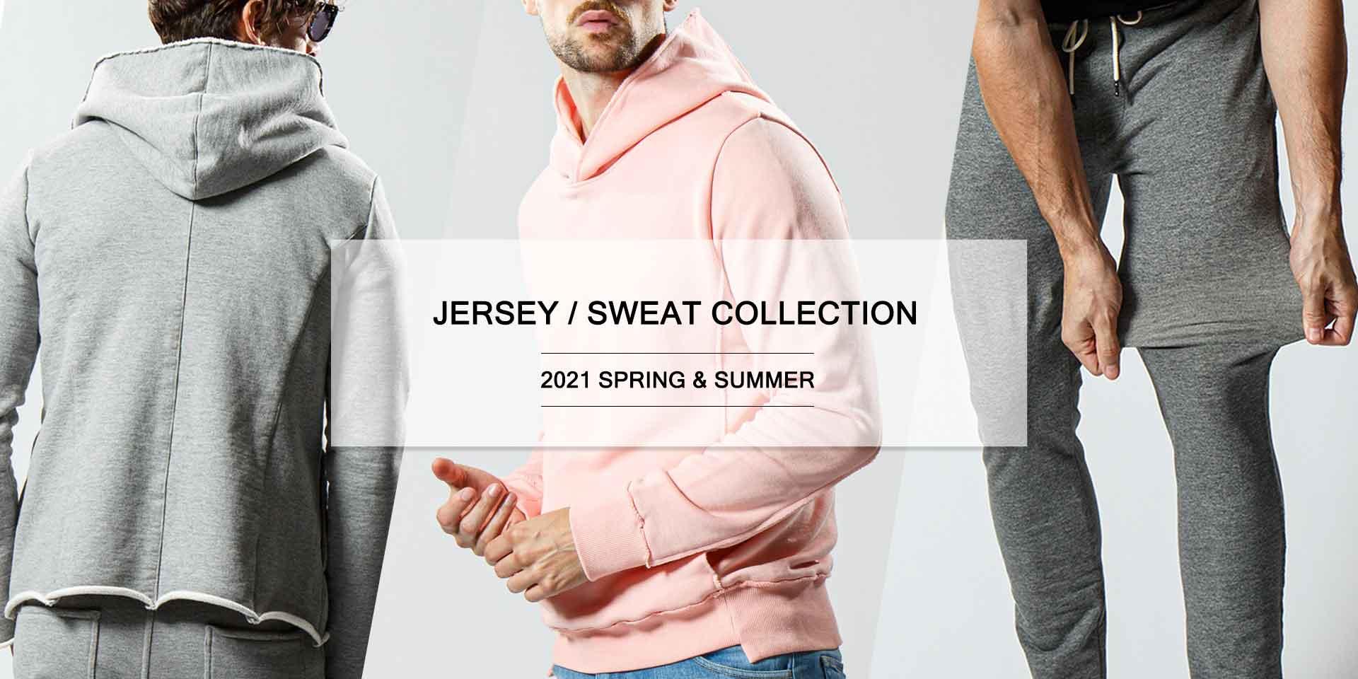 wjk jersey sweat